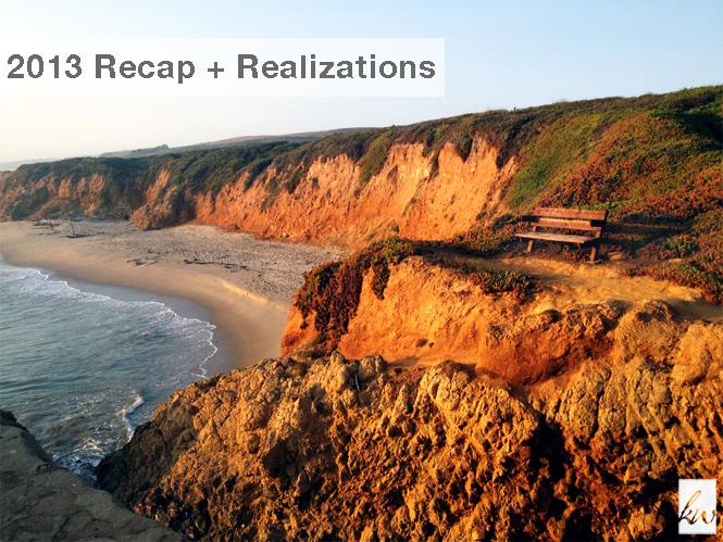 Home sweet home - near Pescadero State Beach, California