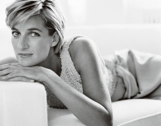 Diana, Princess of Wales (c) Mario Testino