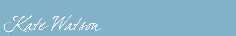 KateWatson.net logo